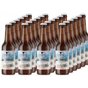 GENYS Kalifornikacija. Dėžė 24 buteliai