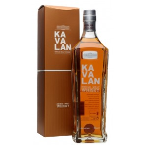 KAVALAN Single Malt Whisky*