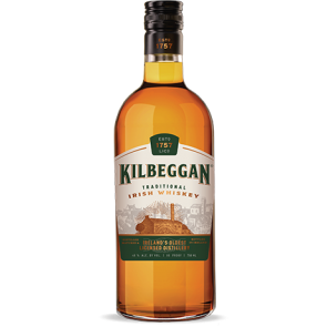 KILBEGGAN Traditional Irish Whiskey (Viskis)