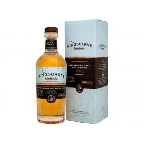 KINGSBARNS Lowland Single Malt Scotch Whisky
