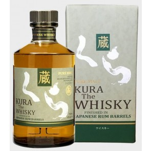 KURA The Whiskey