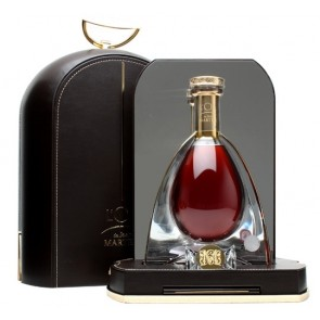 L'or De Jean Martell Borderies Cognac