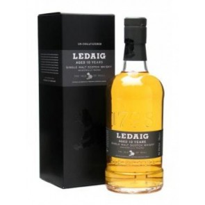 Viskis Ledaig 10YO Single Malt