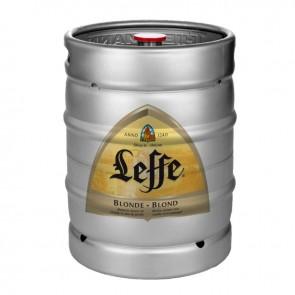 LEFFE BLONDE Keg 30l