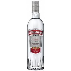 "Lietuviška degtinė ""Lithuanian vodka"" Originali"