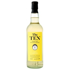 THE TEN #1 Light Lowland - Auchentoshan