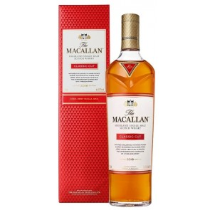 The MACALLAN CLASSIC CUT Highland Single Malt Scotch Whisky