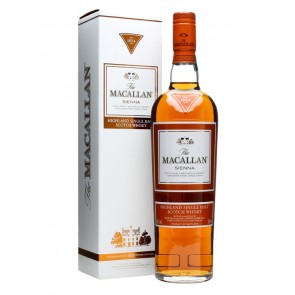The MACALLAN Sienna Highland Single Malt Scotch Whisky
