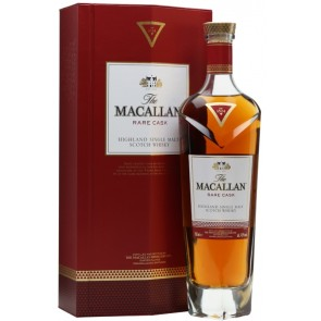 The MACALLAN RARE CASK Highland Single Malt Scotch Whisky