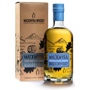 Mackmyra BRUKSWHISKY Single Malt