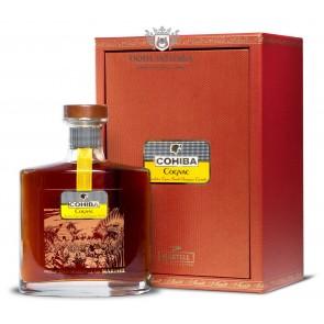 Martell Cohiba Grande Champagne Cognac