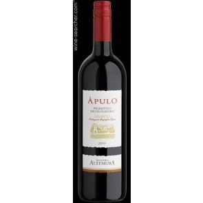 Vynas ALTEMURA APULO Primitivo Negroamaro