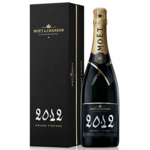 MOËT & CHANDON Grand Vintage  (su dėžute)