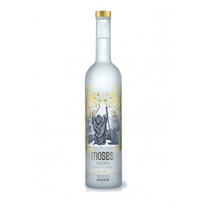 MOSES Super premium Vodka
