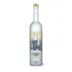 MOSES Super premium Vodka