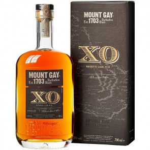 MOUNT GAY XO Barbados Rum (Romas)