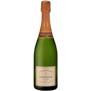 MOUTARD Champagne Grande Cuvée Brut