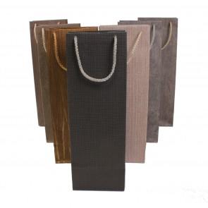 Dovanų maišelis faktūriniu paviršiumi