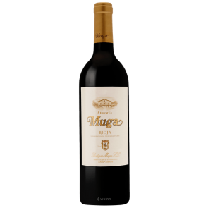 MUGA Rioja DOC Reserva