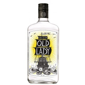 Old Lady London Dry Gin