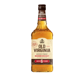 OLD VIRGINIA 6YO Kentucky Straight Bourbon Whiskey