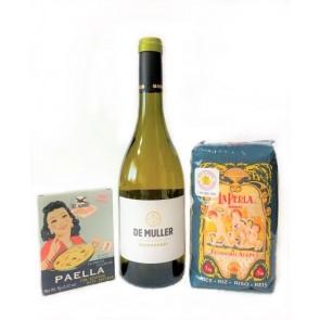 Paella rinkinys