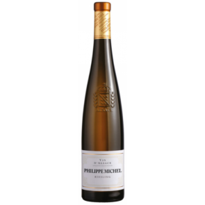 PHILIPPE MICHEL Riesling Alsace