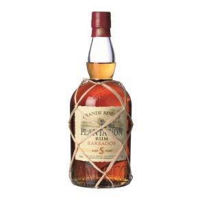 PLANTATION Barbados 5 Years Grande Reserve Rum