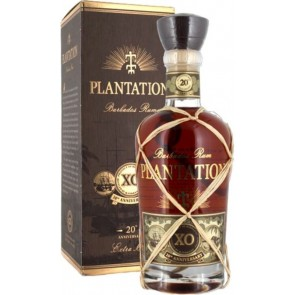 PLANTATION Barbados Extra Old Rum