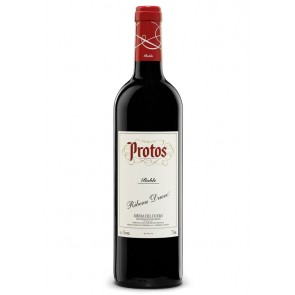 PROTOS ROBLE Ribera del Duero DO