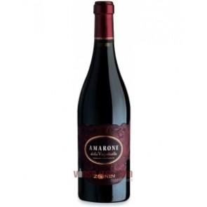 Vynas ZONIN Amarone Della Valpolicella DOC