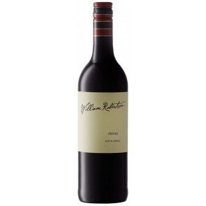 WILLIAM ROBERTSON Shiraz