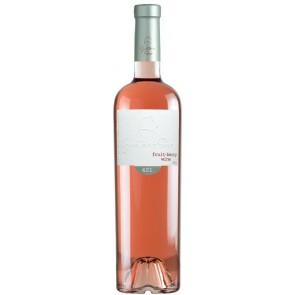 GINTARO SINO Rožinis vaisių-uogų vynas