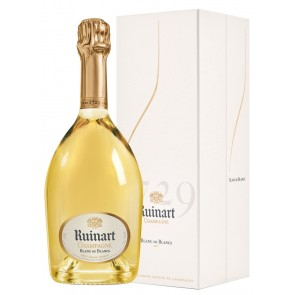 Šampanas RUINART Champagne Blanc de Blancs Brut dėžutėje