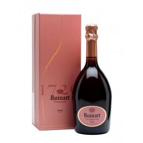 RUINART Champagne Rosé Brut dėžutėje