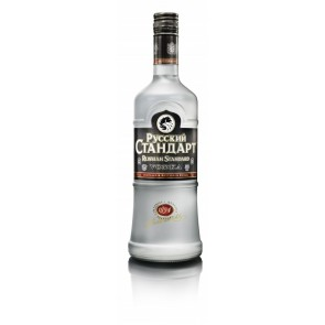 RUSSIAN STANDARD Original Vodka*