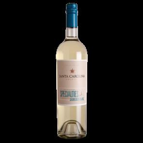 Vynas SANTA CAROLINA Specialties Ocean Side Sauvignon Blanc