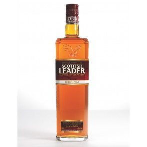 SCOTTISH LEADER Scotch Whisky*