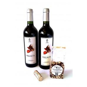 Karšto vyno rinkinys