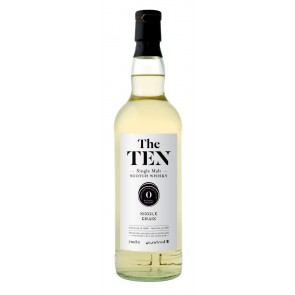THE TEN #0 Single Grain - North British