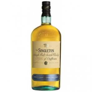 Viskis SINGLETON Speyside Single Malt 12 YO
