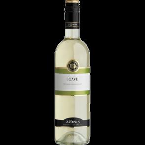Vynas ZONIN Soave DOC