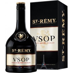 ST-RÉMY VSOP French Brandy