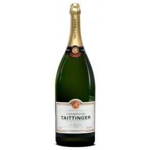 TAITTINGER Champagne Brut Reserve 6l
