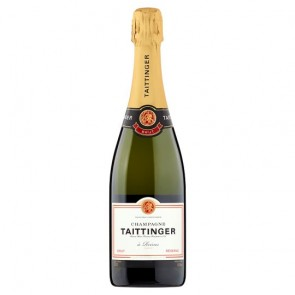 TAITTINGER Champagne  Brut Reserve Magnum