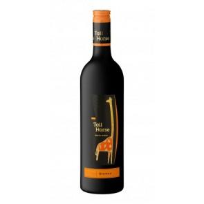 Vynas Tall Horse Shiraz Western Cape WO