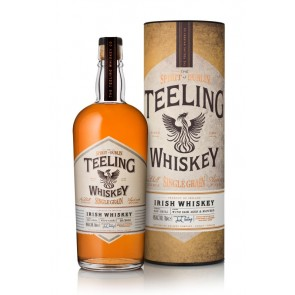 TEELING Single Grain Irish Whiskey*