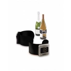 Pulltex skaitmeninis vyno termometras