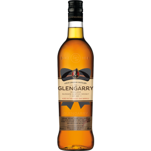 Loch Lomond THE GLENGARRY Highland Blended Scotch Whisky