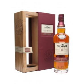 The Glenlivet 21 YO Archive Single Malt Scotch Whisky*